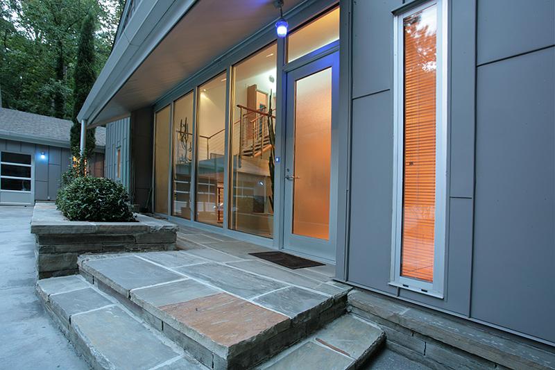 Atlanta Ga Contemporary Homes For Sale Archives Domorealty