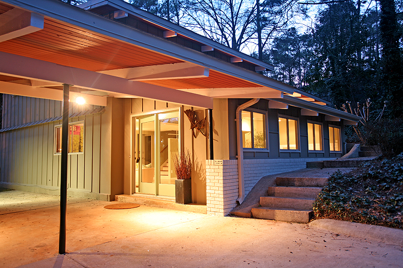 Modern homes for sale atlanta ga archives domorealty Contemporary homes atlanta
