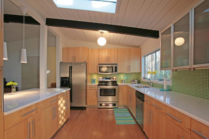 Atlanta Modern Homes For Sale