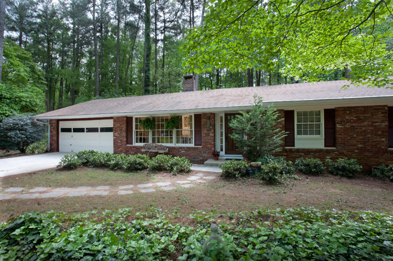 Atlanta modern homes for sale archives page 6 of 15 for New modern homes atlanta