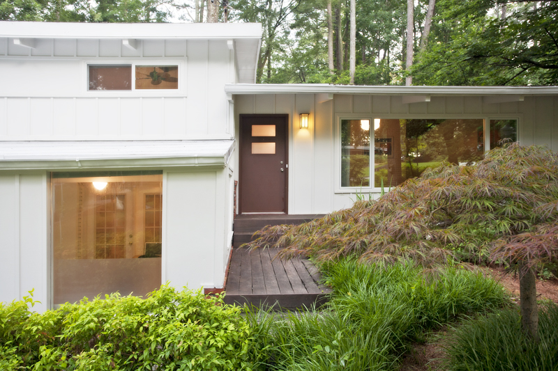Mid century modern atlanta archives domorealty Contemporary homes atlanta
