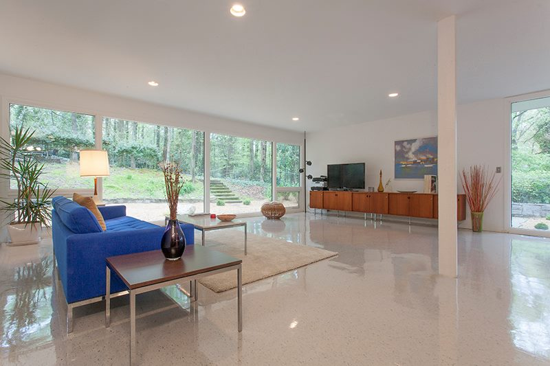 Atlanta Modern Homes for sale
