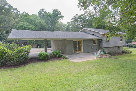 Modern Homes for sale in Atlanta GA
