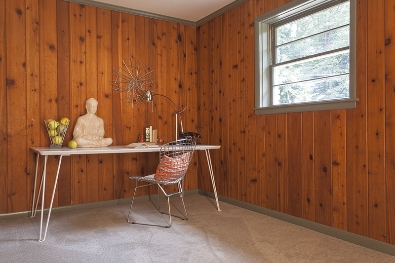 Mid Century Modern Homes for sale ATL GA