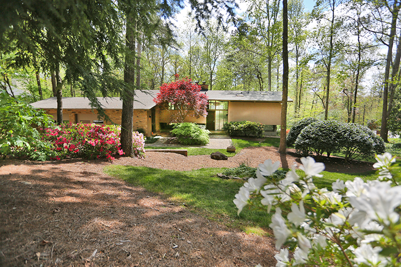 Atlanta Mid-Century Modern Homes for sale, Atlanta Modern Homes, Sandy Springs Modern Homes, Mid-Century Modern Sandy springs Homes