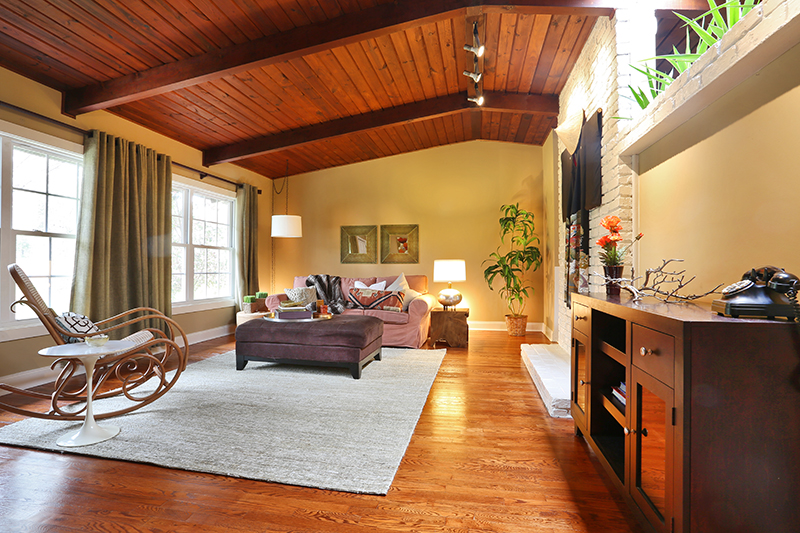Mid Century Modern Homes atlanta mid-century modern homes for sale archives - domorealty