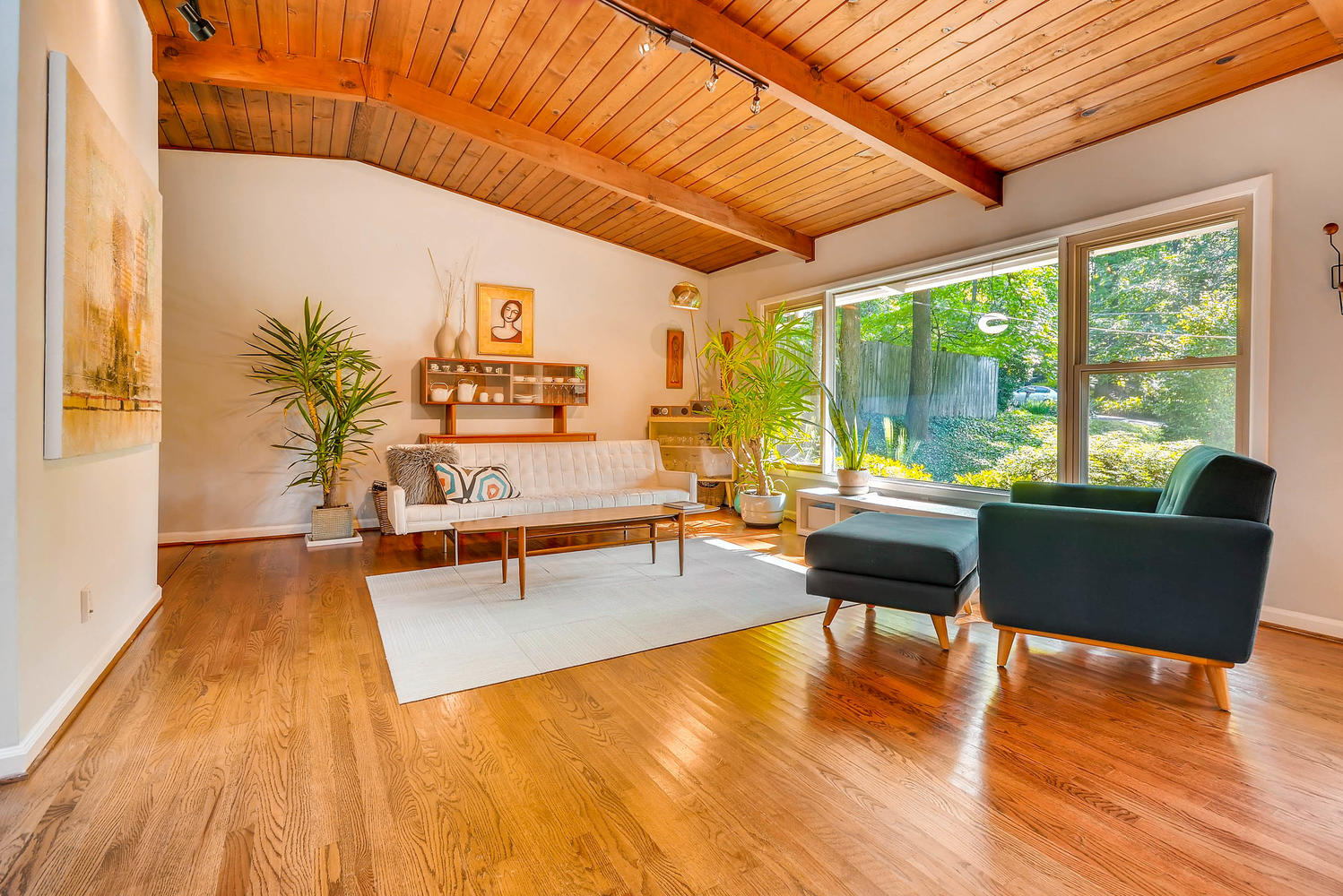 Atlanta Mid Century Modern Homes For Sale Archives