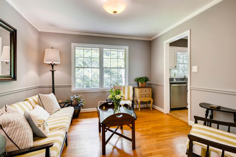 Northcest Homes For Sale Atlanta GA Lakeside High School Dekalb County