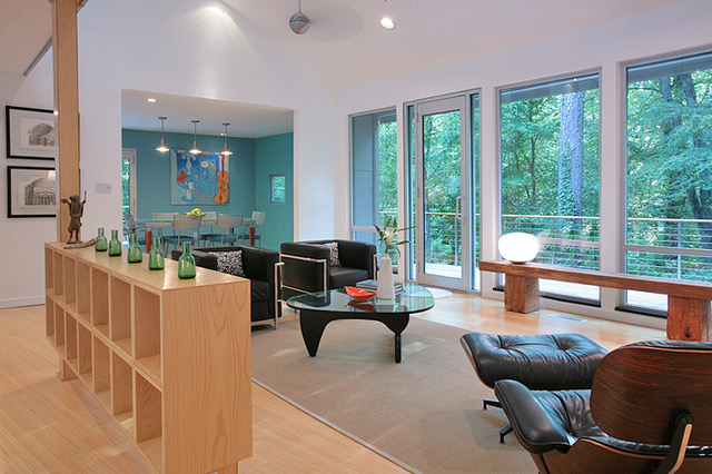 Contemporary Home Windows