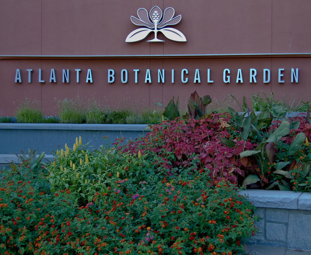 Blog domorealty boutique atlanta real estate firm Restaurants near atlanta botanical gardens