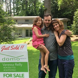 Spring Home Selling