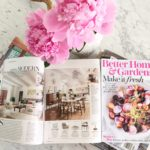 Billy Joe & Vanessa Reilly Featured in Better Homes and Gardens Magazine