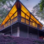 Breathtaking Atlanta Midcentury Modern Home