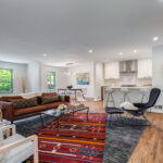 Modern Ranch: An Unexpected Twist on a Classic Ranch