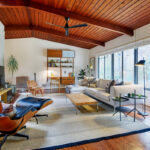 Design Within Reach:  Midcentury Dream Home – SOLD!