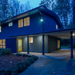 Dramatic Mid-Century Modern Home FOR SALE!