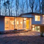 Atlanta Mid-Century Modern Home – FOR SALE