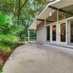 Palm Springs Mid-Century Ranch (in Atlanta) – SOLD