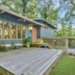 Eclectic Mid-Century Modern Home: Just Listed in Atlanta GA
